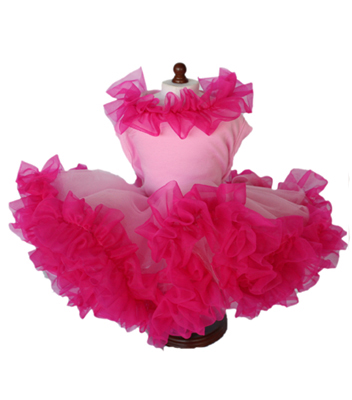 Farfalla Dog Tutu