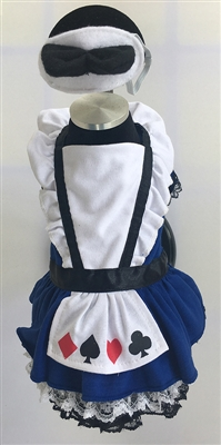 Alice In Wonderland Costumes For Dogs