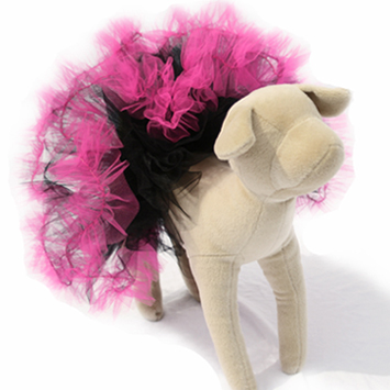 Bedelia Dog Tutu Costume
