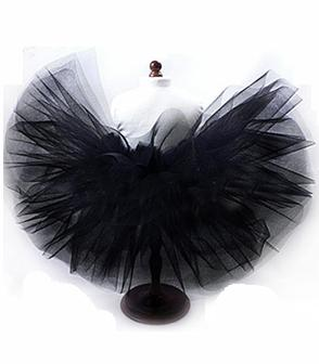 Black Dog Pettiskirt