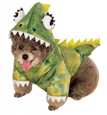 Dinosaur Costume For Dogs