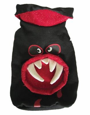 Cool Dracula Dog Halloween Dog Costume