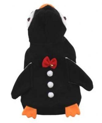 Penguin Costume For Dogs